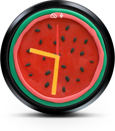 KM Watch faces and Widgets- screenshot