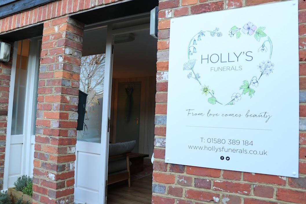 Hollys Funerals Tenterden