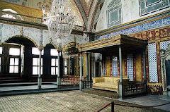 Visiter Harem et Palais Topkapi