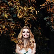 Wedding photographer Zhanna Samuylova (Lesta). Photo of 15.01.2018