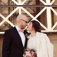 Wedding photographer Mariya Ivanus (Mysh). Photo of 23.04.2015