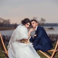 Wedding photographer Sergey Cherkasov (Voronphoto). Photo of 13.01.2017
