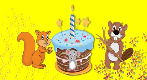 Bunnys Birthday