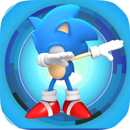 Super Runners Sonic Games