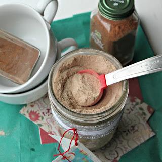 Vanilla Chai Latte Mix