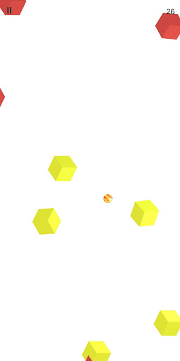 Mad Rise Ball  captures d'u00e9cran 6