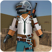 PIXEL PIBG ROYALE UNKNOWN BATTLE GROUND SURVIVAL Android APK Download Free By LinkedGeeks