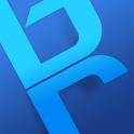 Bluefire Reader icon
