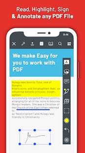 App PDF Editor Free: PDF Converter, PDF Viewer, PDF APK for Windows Phone