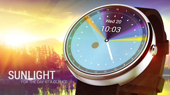 Sundial Solar Clock- Analemma- screenshot thumbnail