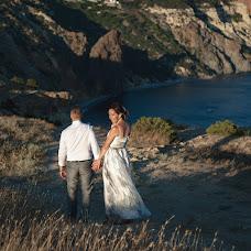 Wedding photographer Andrey Semchenko (Semchenko). Photo of 10.08.2018
