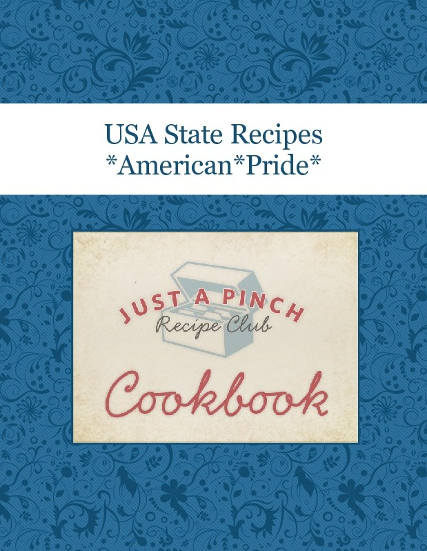 USA State Recipes *American*Pride*