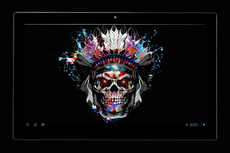 Amoled Wallpapers 4K - Apps on Google Play