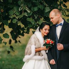 Wedding photographer Mikhail Belkin (MishaBelkin). Photo of 08.12.2015