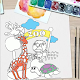Zoo Coloring; Coloring for Kids Download for PC Windows 10/8/7