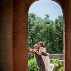 Fotografo di matrimoni Paolo Agostini (agostini). Foto del 15.05.2015