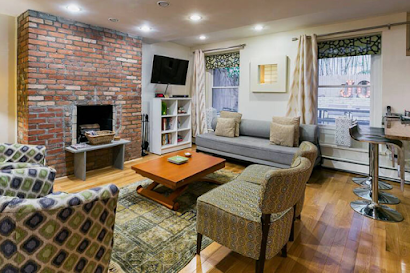 East 3rd Street Furnished Apartments East Village