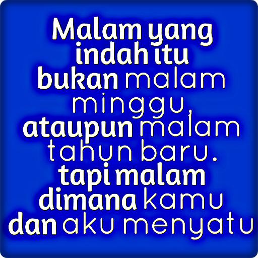 Download Kata Rayuan Gombal Malam Kamis Terbaru Google Play