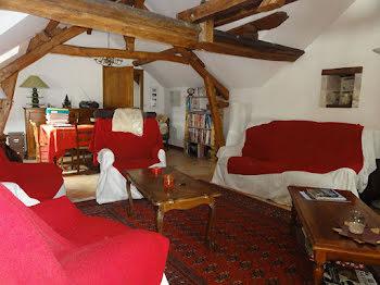 appartement à La Chapelle-du-Noyer (28)