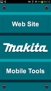 App Makita Mobile Tools APK for Windows Phone