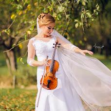 Wedding photographer Irina Bugir (IrinaBuhir). Photo of 25.09.2016