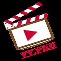 Vivavideo.pro icon