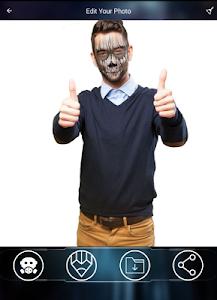 joker clown mask ☑ screenshot 3