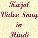 Kajol Video Songs icon
