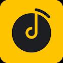 Free Music Player(Plus) - Online & Offline Music icon