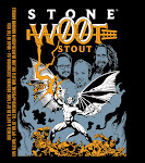 Stone Farking Wheaton Wootstout 2018