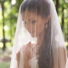 Wedding photographer Anna Kovtun (AnnaKovtun). Photo of 20.10.2015