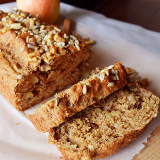 Healthy Apple Loaf Recipes