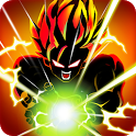 Dragon Shadow Battle Warriors: Super Hero Legend icon