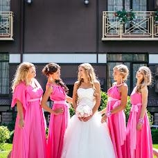Wedding photographer Yan Sylka (Yanick). Photo of 04.08.2015