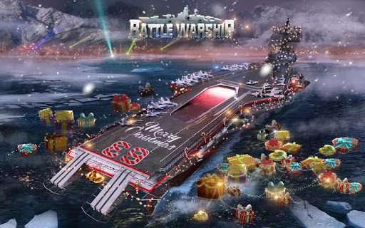 Download Battle Warship: Naval Empire MOD APK 1