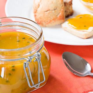 Passion Mango Preserve