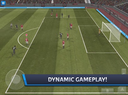 Dream League Soccer 4.15 MOD (Unlimited Money) Apk + Data 7