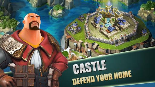 Call of War screenshot 5