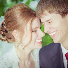 Wedding photographer Anastasiya Tepikina (Telnyawka). Photo of 21.08.2013