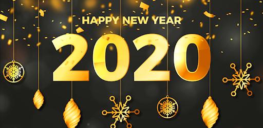 happy new year google play 應用程式
