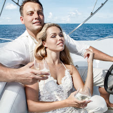 Wedding photographer Eduard Stelmakh (STELMAKH). Photo of 06.09.2018