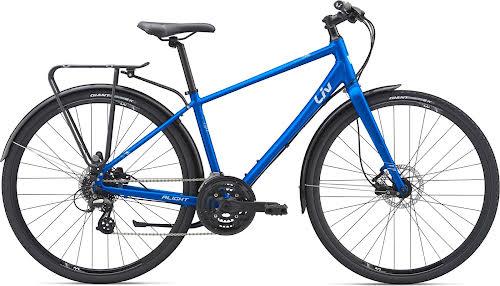 Liv By Giant 2019 Alight 2 City Disc Fitness Bike