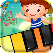 Piano Toy - Free Game for Kids 2019