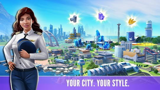 Little Big City 2 9.3.1 Mod Apk [Unlimited Money] 8