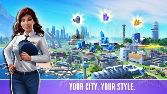 Little Big City 2 MOD (Unlimited Money/Diamonds) 8