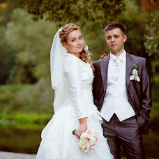 Wedding photographer Anna Pavlova (photoPavlova). Photo of 23.05.2016