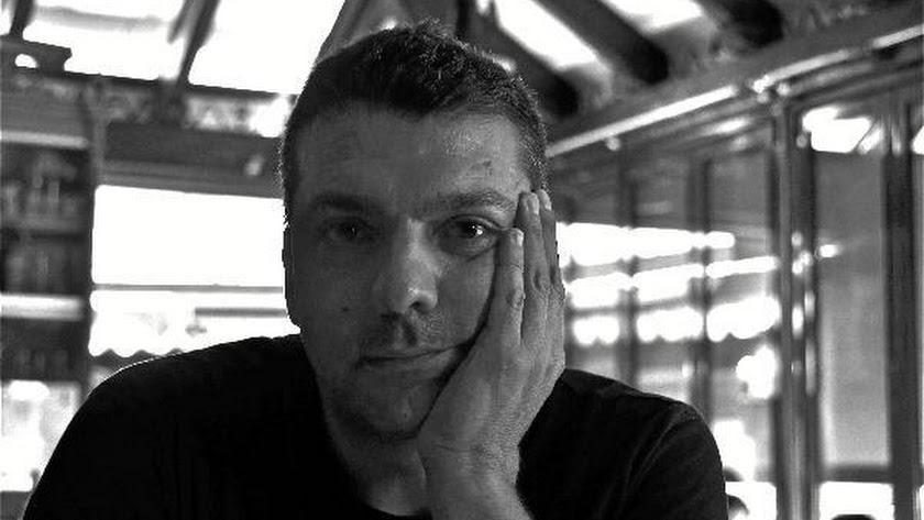 Juan Pardo Vidal presentará su última obra, publicada por Baile del Sol, en la Picasso.