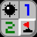 Minesweeper Classic: Retro icon