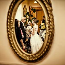 Wedding photographer Piotr Ciesielski (PiotrCiesielski). Photo of 25.11.2016