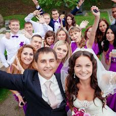 Wedding photographer Alena Sokolova (alenas0k0l0va). Photo of 08.10.2014